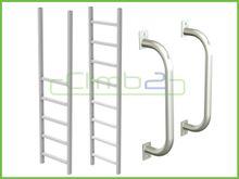 Climb2 Modular Ladder Components