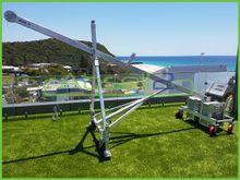 Abseil2 Engineered Roof Jockey Systems