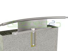 Connect2 Concrete Lifeline Corner Assembly
