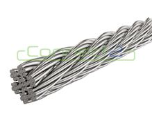 Connect2 Stainless Steel Cable - 8.0mm