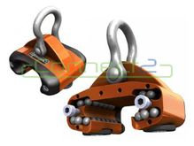 Connect2 Universal Life Rail Carriage - Ball Bearing