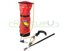 RescueU Gotcha Rescue Kit - Suitable for 52.0m - 68.0m Heights