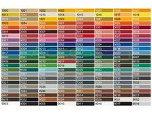 Access2 Roof Access Hatch Powder Coating - Colour