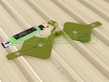 Connect2 Portable Roof Anchor
