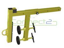Connect2 Portable Parapet Anchor