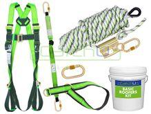 CatchU Basic Roofers Kit