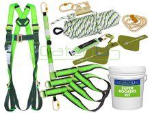 CatchU Super Roofers Kit