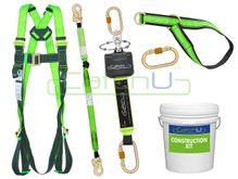 CatchU Construction Kit