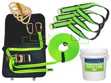 CatchU Temporary Static Line Kit