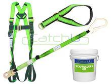 CatchU Scaffolders Kit