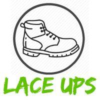 Lace Ups