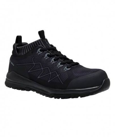 KING GEE K26525 VAPOUR KNIT SAFETY SHOE
