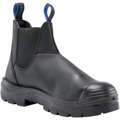 STEEL BLUE 332101 HOBART BUMP CAP BOOT