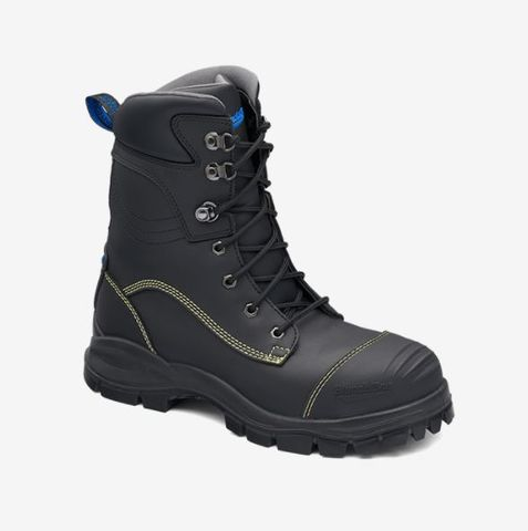 BLUNDSTONE 995 LACE UP SAFETY BOOT