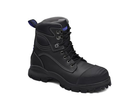 BLUNDSTONE 991 LACE UP SAFETY BOOT