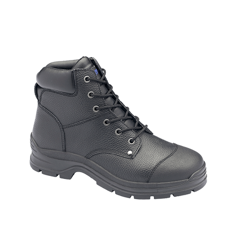 BLUNDSTONE 313 LACE UP SAFETY BOOT