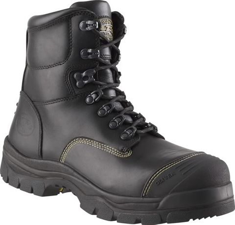 OLIVER 55345Z KELVAR ZIP SIDED BOOT