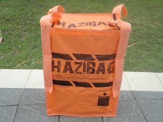 HAZIBAG 200LTR