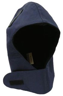 Balaclava for use under UniSafe Safety Helmet