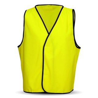 PROCHOICE YELLOW SAFETY VEST DAY
