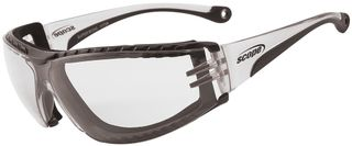 SAFETY GLASSES  CLEAR SUPER BOXA