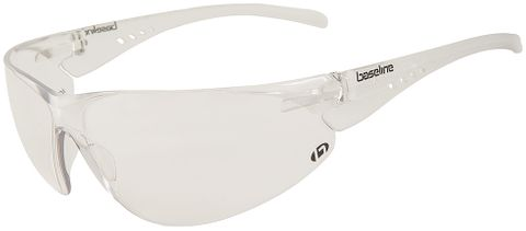 SAFETY GLASSES AIR BLADE CLEAR