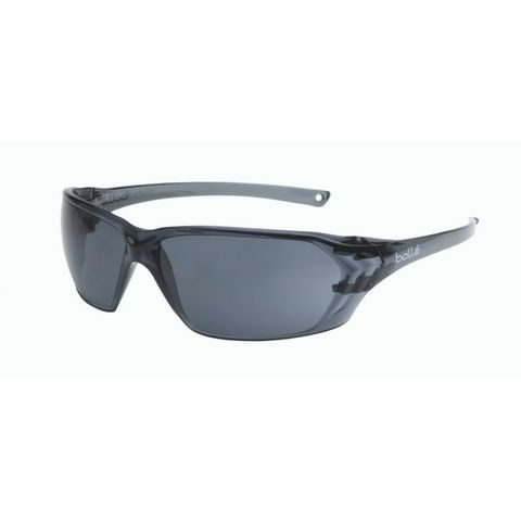 SAFETY GLASSES BOLLE PRISM SMOKE