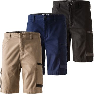 FXD WS-3 STRETCH SHORTS