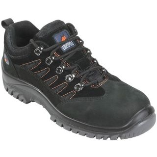 MONGREL 390080 SAFETY SHOE