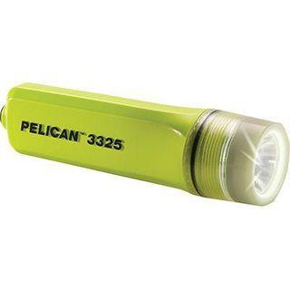 PELICAN 3325 HELMET TORCH 3AA