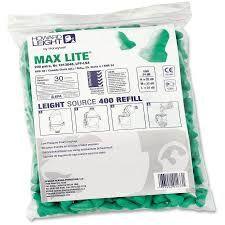 EARPLUG MAX LITE 25dB REF.200pr