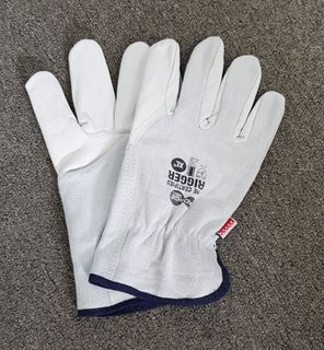 SPLIT BACK RIGGERS GLOVES