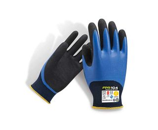 GLOVE COOLTEX AGT WET REPEL SIZE L