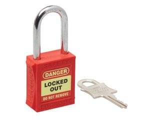 LOCKOUT PADLOCK 42mm SHACKLE