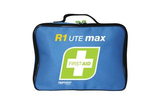 FIRST AID KIT FAST AID UTE MAX SOFT PACK.
