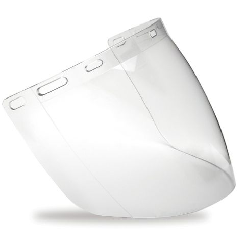 VISOR REPLACEMENT CLEAR