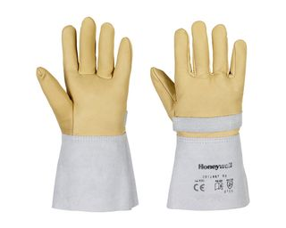 ELECTROSOFT LEATHER OVERGLOVES