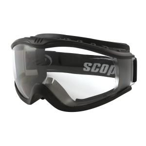 GOGGLE SCOPE CLEAR LENS