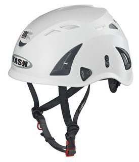 KASK CLIMBING HELMET AS STANDARDS WHITE