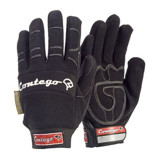 GLOVE CONTEGO FULL FINGER SIZE L