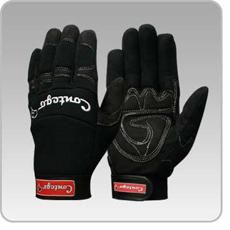 GLOVE CONTEGO FULL FINGER SIZE M