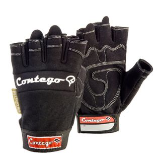 CONTEGO FINGERLESS GLOVES