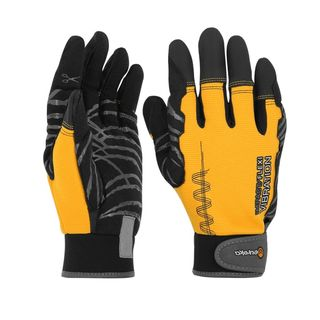 GLOVE EUREKA FLEXI VIBRATION L