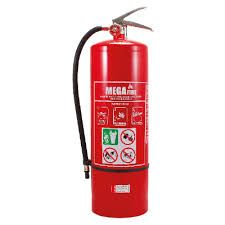 EXTINGUISHER 9ltr WATER