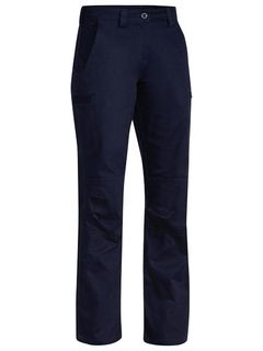 TROUSERS LADIES ENGINEERED NAVY 12