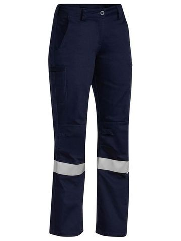 BPL6021T LADIES TAPED TROUSERS