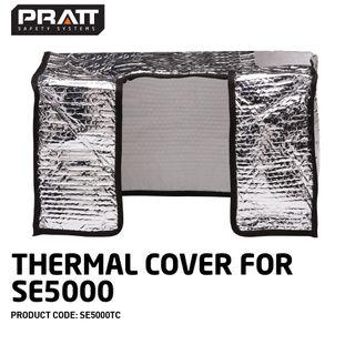 PRATT THERMAL COVER FOR SE5000
