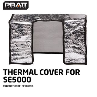 PRATT THERMAL COVER FOR SE5000