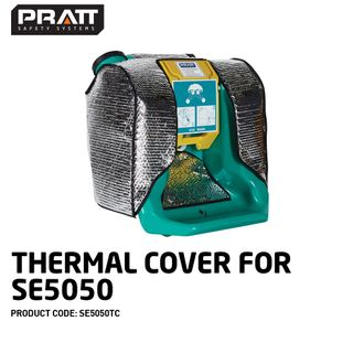 PRATT THERMAL COVER FOR SE5050