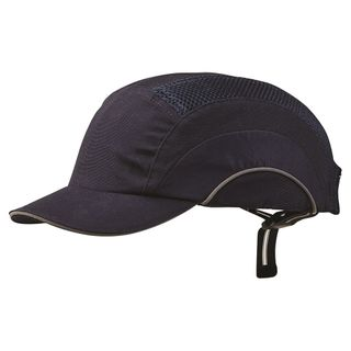 CAP BUMP HC22 NAVY